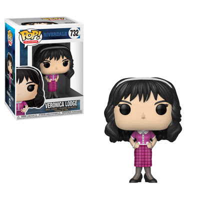 POP! Television: Riverdale - Dream Sequence Veronica Vinyl Figure #732