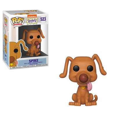 [PRE-SALE] POP! Animation: Rugrats - Spike Vinyl Figure #523 [Ships in January]