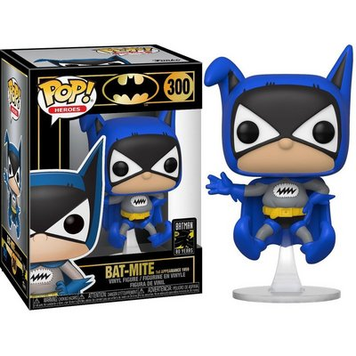 POP! Heroes: DC - Batman Bat-Mite Vinyl Figure #300