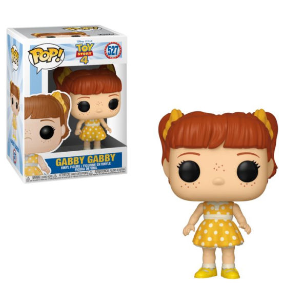 POP! Disney: Toy Story 4 - Gabby Gabby Vinyl Figure #527