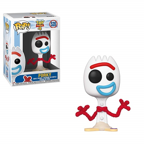 POP! Disney: Toy Story 4 - Forky Vinyl Figure #528
