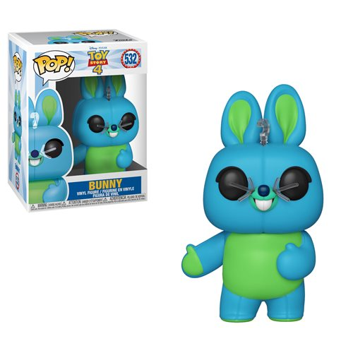 POP! Disney: Toy Story 4 - Bunny Vinyl Figure #532