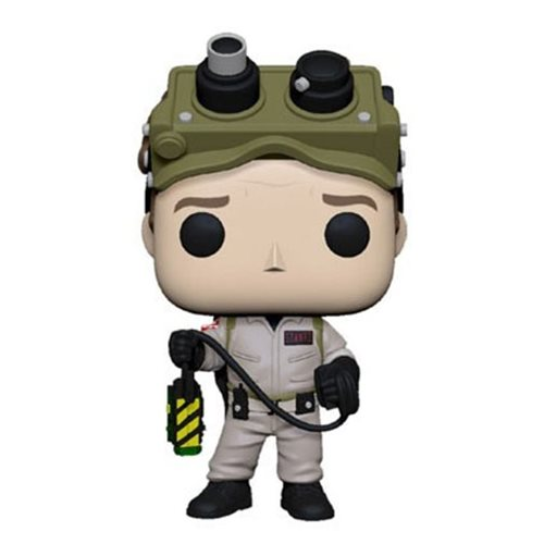 POP! Movies: Ghostbusters - Dr. Raymond Stantz Vinyl Figure #745