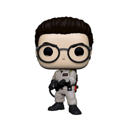 POP! Movies: Ghostbusters - Dr. Egon Spengler Vinyl Figure #743