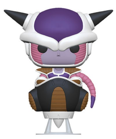 [PRE-SALE] POP! Animation: Dragonball Z - Frieza Vinyl Figure [Ships in May]