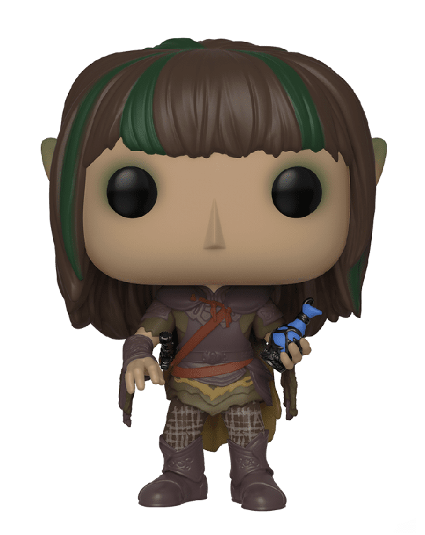 POP! Movies: The Dark Crystal Age of Resistance - Rian Vinyl Figure #858