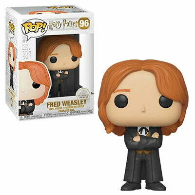 POP! Movies: Harry Potter - Fred Weasley Vinyl Figure #96