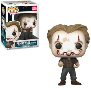 POP! Movies: It Chapter 2 - Pennywise Meltdown #875 Vinyl Figure