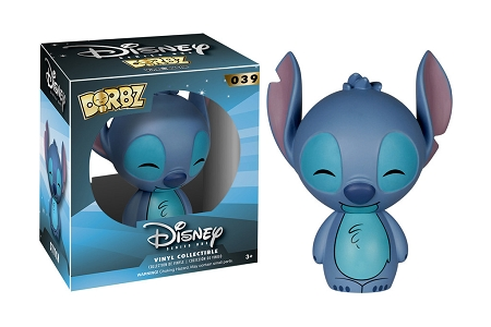 Dorbz Disney: Lilo and Stitch - Stitch Vinyl Figure #39