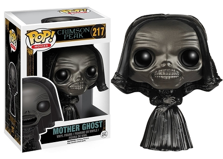 POP! Movies: Crimson Peak - Mother Ghost Vinyl Figure #217