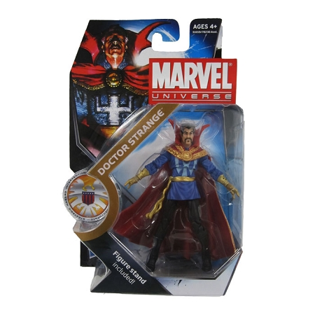 Marvel Universe: Series 3 - Doctor Strange 3.75