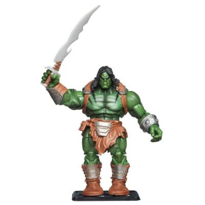 Marvel Universe: Series 3 - Skaar Action Figure #16