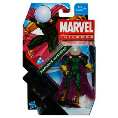 Marvel Universe: Series 5 - Mysterio Action Figure #5
