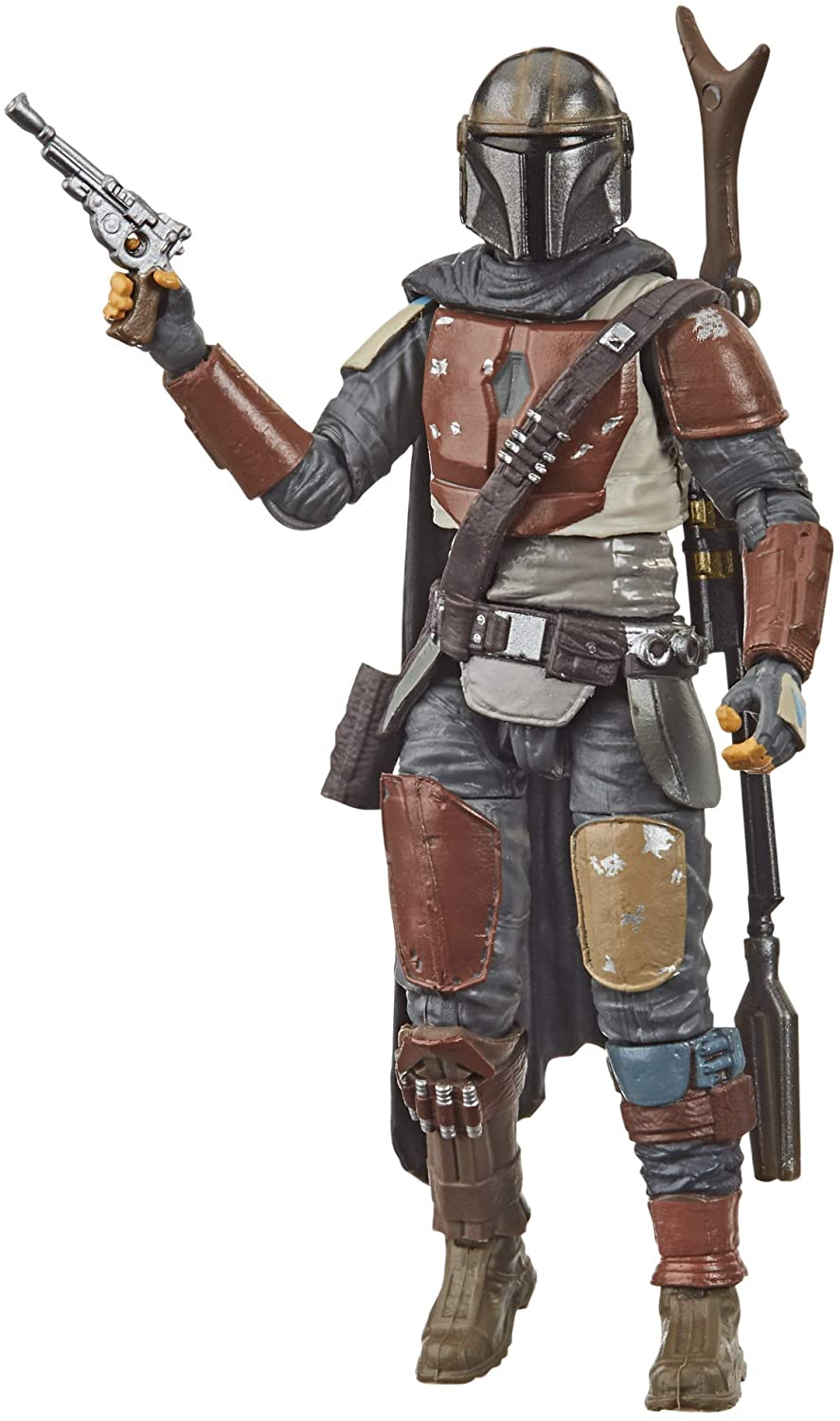 Star Wars The Mandalorian: The Vintage Collection - The Mandalorian E8086 / E5912