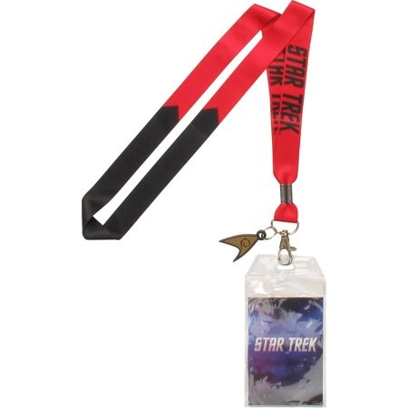 Star Trek Lanyard