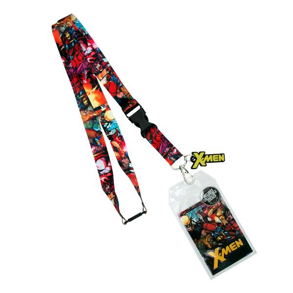 Marvel: X-Men Lanyard