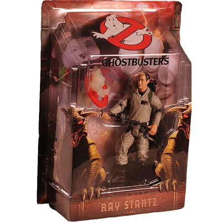 Mattel Ghostbusters: Ray Stantz 6