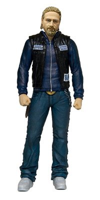 Sons of Anarchy: Jax Action Figure