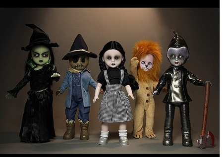 Living Dead Dolls: Wizard of Oz 10