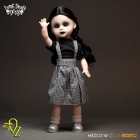 Living Dead Dolls: The Lost as Dorothy 10