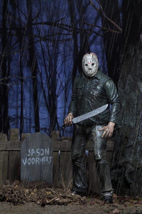 NECA Friday the 13th Part 5: Ultimate