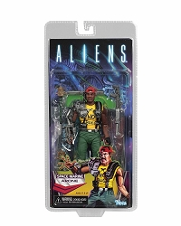 NECA Aliens: Series 13 Space Marine Apone 7