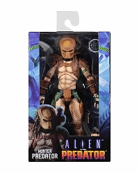 NECA Alien vs. Predator: Hunter Predator (Arcade Appearance) 7