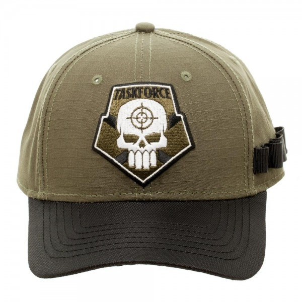 Suicide Squad Taskforce X Adjustable Cap