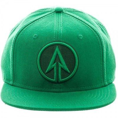 DC Comics: Green Arrow Snapback Cap