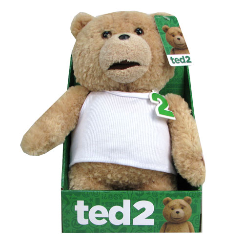 Ted 2: Ted Tank Top 11