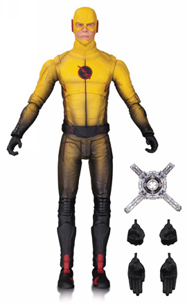 DC Collectibles: Flash - Reverse Flash 6