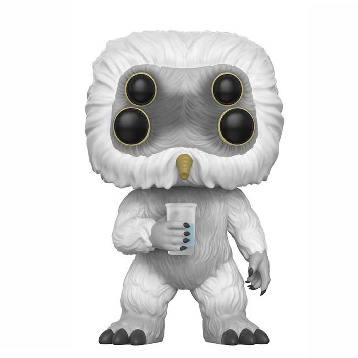 POP! Star Wars: Muftak Vinyl Bobblehead Figure #173 (Emerald City Comic Con 2017 Exclusive)*