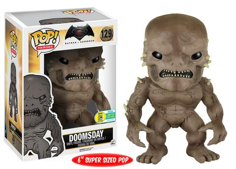 POP! DC Comics: Batman v Superman - Doomsday 6