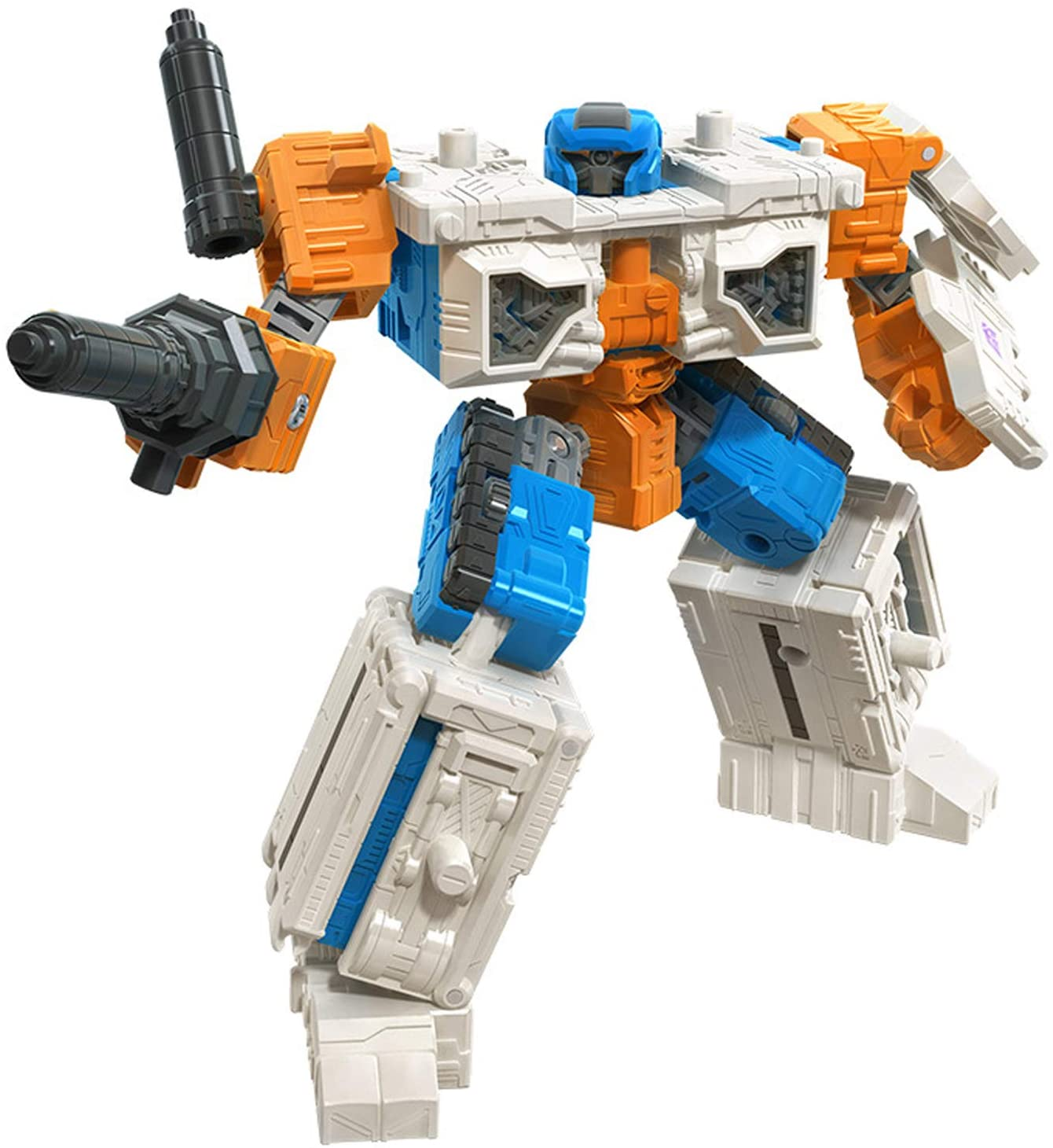 Transformers Generations Earthrise War for Cybertron Deluxe Airwave