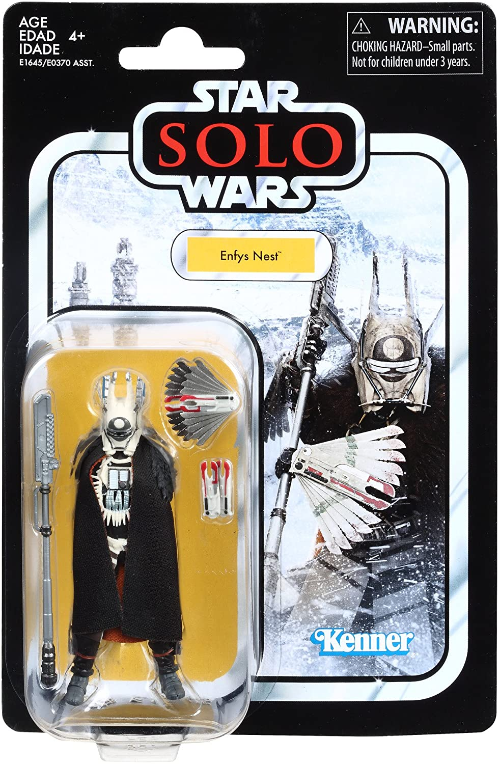 Star Wars Solo: The Vintage Collection - Enfys Nest