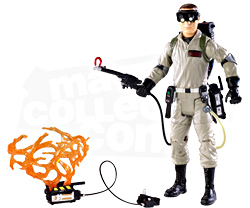Mattel Ghostbusters: The Rookie 6