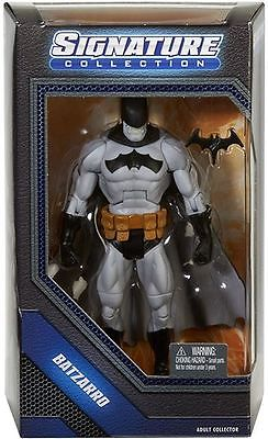 Mattel DC Signature Collection: Batzarro Action Figure