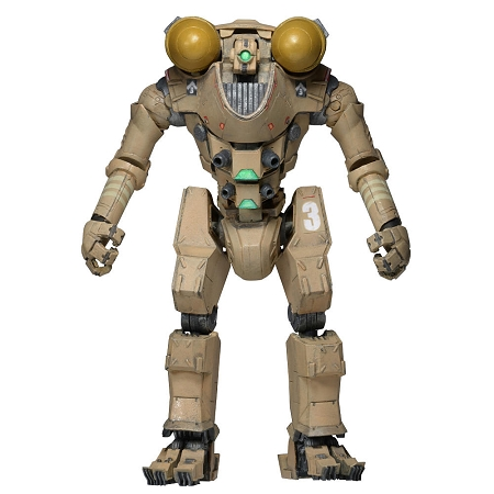 NECA Pacific Rim: Series 6 - Horizon Brave 7