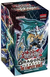 [Pre-Order]  Yu-Gi-Oh! Dragon of Legend: The Complete Series. Box