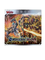 Cardfight!! Vanguard Booster Pack Vol. 08: Silverdust Blaze (VGE-V-BT08)