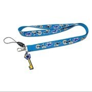 Kingdom Hearts: Keyblade Lanyard