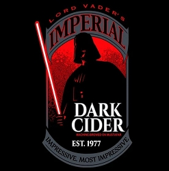 Imperial Dark Cider t-shirt