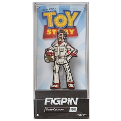 Toy Story 4 - Duke Caboom FiGPin #198