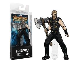 Avengers Infinity War - Thor FiGPiN #137