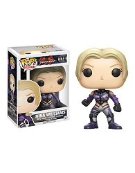 POP! Games: Tekken - Nina Williams Vinyl Figure #174