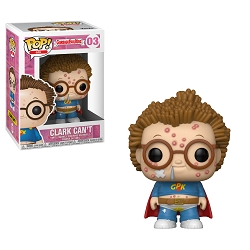 POP! GPK: Garbage Pail Kids - Clark Can't Vinyl Figure #03