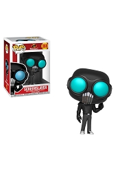 POP! Disney: Incredibles 2 - Screenslaver Vinyl Figure #369