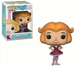 POP! Animation: The Jetsons - Jane Jetson Vinyl Figure #510