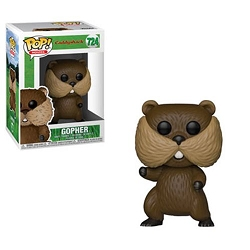 POP! Movies: Caddyshack - Gopher Vinyl Figure #724