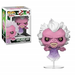 POP! Movies: Ghostbusters - Scary Library Ghost Vinyl Figure #748